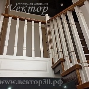 лестницы в Астрахани на заказ, цены не дорого