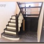 лестницы в Астрахани