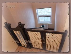 "Лестница ""пианино"".Вид сверху"