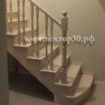 Деревянные лестницы. лестницы из ясеня и дуба для дома на второй этаж. www.вектор30.рф