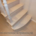 лестницы из бука деревянные. www.лестницы-астрахани.рф