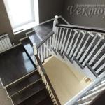 лестница в дом в Астрахани. www.лестницы-астрахани.рф