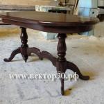 стол из массива дерева не дорого купить в Астрахани