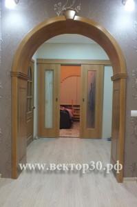 арки и арочный проём закрыть, купить в Астрахани