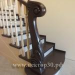 где заказать не дорогую деревянную лестницу в Астрахани