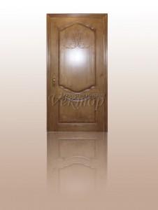 двери и арки деревянные в Астрахани на заказ